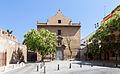 Iglesia de Santa Úrsula, Valencia, España, 2014-06-30, DD 87.JPG