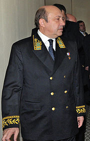 Igor Ivanov at a reception on Diplomat Day.jpg