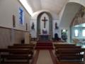 Igreja de Corroios, altar 2018-04-17.png