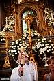 Igreja de São Francisco de Paula, Rio de Janeiro - Círio Pascal.jpg