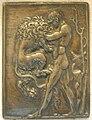 Il moderno, ercole con il leone neemeo, 1488-89.JPG