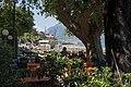 Il molo di Bellano visto dal ristorante.jpg