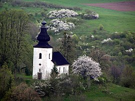 Ilija - Roman catolic church.jpg