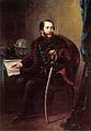 Illakovicz Portrait of Lajos Kossuth 1853.jpg