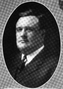Illinois politician John P. Devine.png