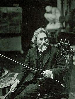 Ilya Repin (1909)