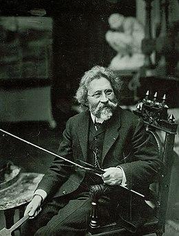 Фотография 1909 года