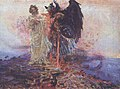Ilya Repin Get behind me Satan 1895.jpg