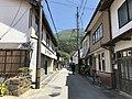 Imaichi-dori Street in Tsuwano, Kanoashi, Shimane 1.jpg