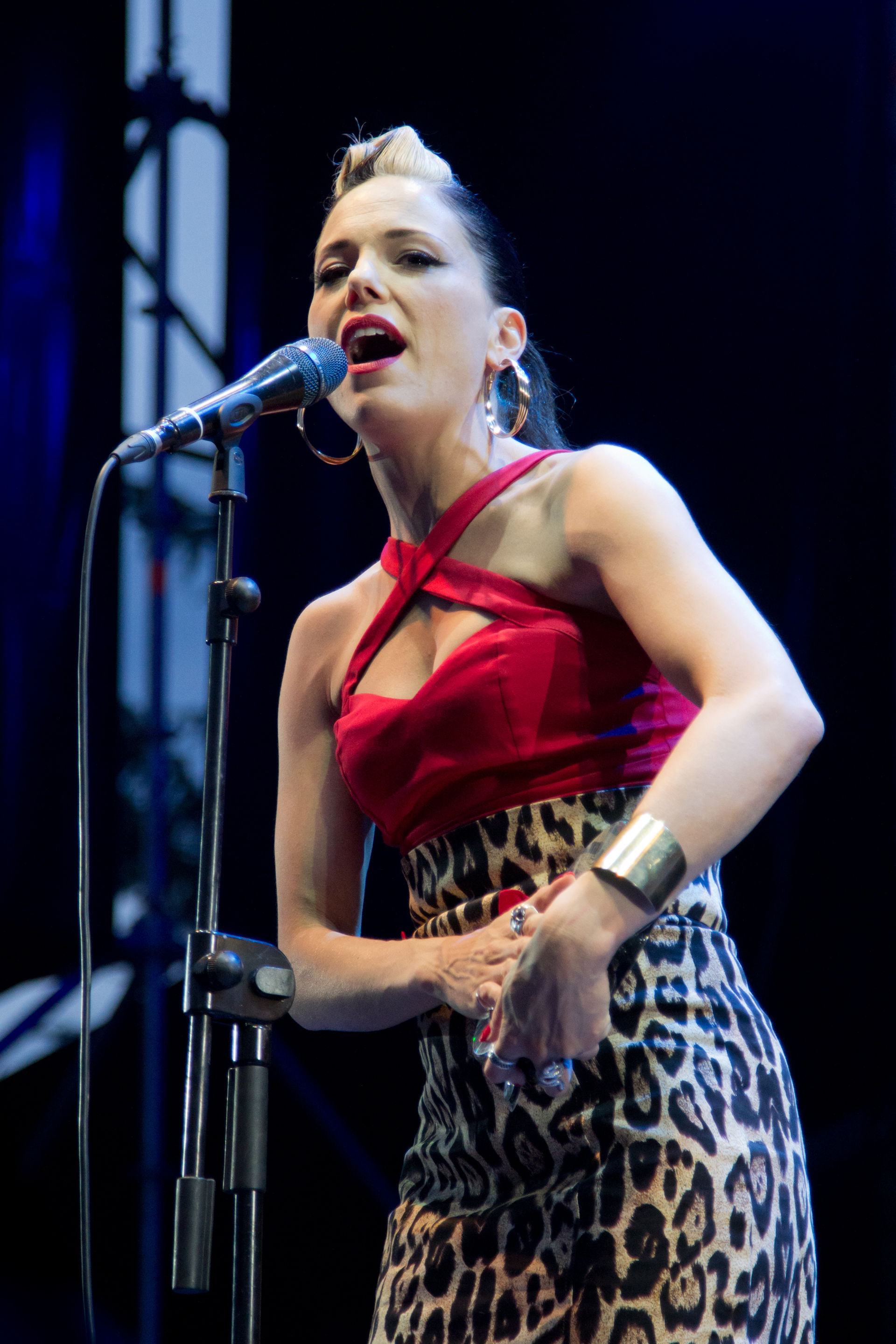imelda may discography