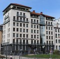 Immeuble 20 place Pradel Lyon 3.jpg