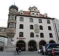 Immeuble 2 rue Sparkassen Munich 5.jpg