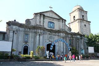 Roman Catholic Diocese of Imus
