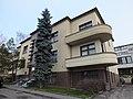 In this house lived in Kaunas mayor J. Vokietaitis 1928-1931 - panoramio.jpg
