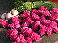 India - Colours of India - flowers for sale (2279208080).jpg