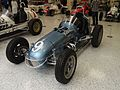 Indianapolis Motor Speedway Museum in 2017 - A.J. Foyt, A Legendary Exhibition - 32.jpg