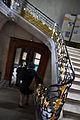 Indoor stairs, Hôtel Ferraris, Nancy.jpg