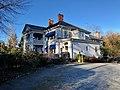 Inn at Brevard William Breese, Jr. House, Brevard, NC (45945003424).jpg