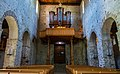 Inside the Amsoldingen church - 5.jpg