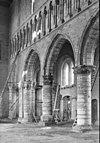 interieur tijdens restauratie - aardenburg - 20003769 - rce