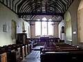 Interior, St Leonard's Church - geograph.org.uk - 1716181.jpg