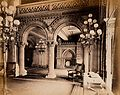 Interior of New York State Capitol building, Albany Wellcome V0038322.jpg