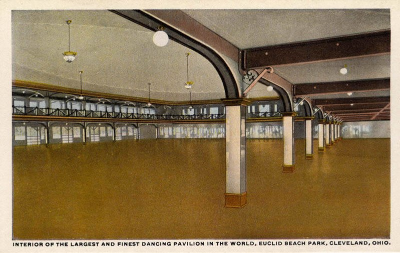 File:Interior of the Finest Dancing Pavilion in the World, Euclid Beach Park (NBY 4071).jpg