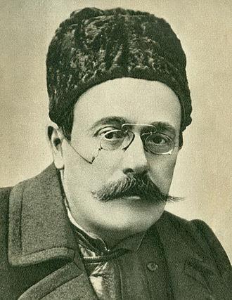 Romanian literature - Ion Luca Caragiale