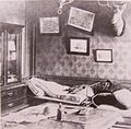 Ipatiev House - Commandant's room.jpg
