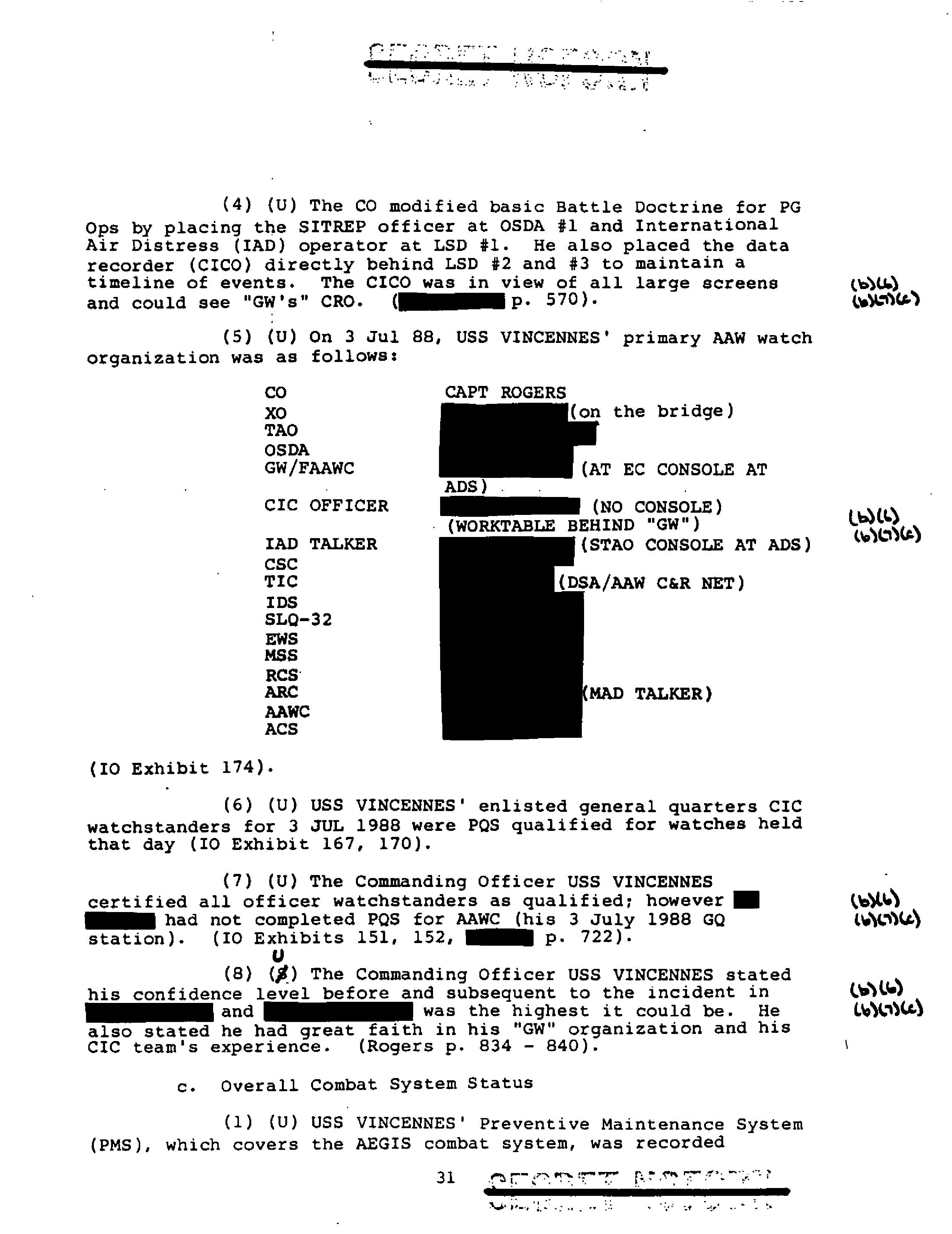 Page:Iran Air Flight 655 investigation djvu/47 - Wikisource