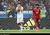 Iran and Spain match at the FIFA World Cup (2018-06-20) 28.jpg