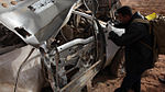 Iraqi investigators practice crime scene investigation DVIDS238136.jpg