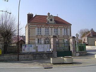 Isle-Aumont Commune in Grand Est, France
