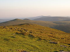 Isle of Man Terrain - Snaefell Mountain View - kingsley - 24-JUN-09.jpg