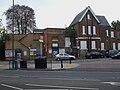 Isleworth station building.JPG
