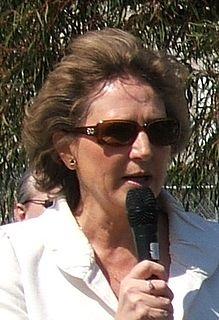 Isobel Redmond Australian politician