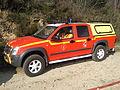 Isuzu D-MAX vehicle fire.jpg
