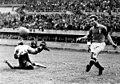 Italy v Hungary (Turin, 1947) - Valentino Mazzola.jpg