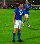 Italy vs Belgium - Antonio Cassano.jpg