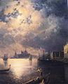 Ivan Constantinovich Aivazovsky - Byron in Venice.JPG