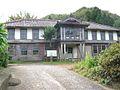Iwami town former Iwai elementary school.jpg