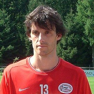 Jérémie Bréchet French association football player