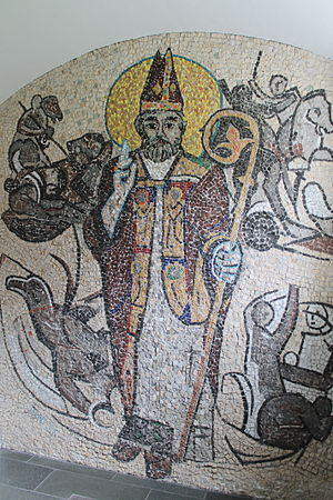 Jón Arason - Bishop Arason