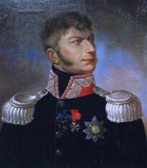 Józef Chłopicki - Józef Chłopicki