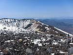 J-Band is desired from an Asama inside mountain. (8651135511).jpg