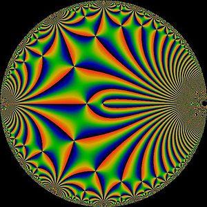J-invariant