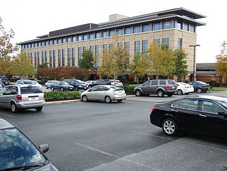 J. Craig Venter Institute - J. Craig Venter Institute in Rockville, Maryland
