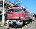 JNR electric locomotive EF81 19 renewed.jpg