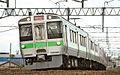 JR Hokkaido 721 series EMU 001.JPG