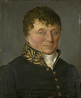 Andreas Aagaard Kiønig Norwegian politician